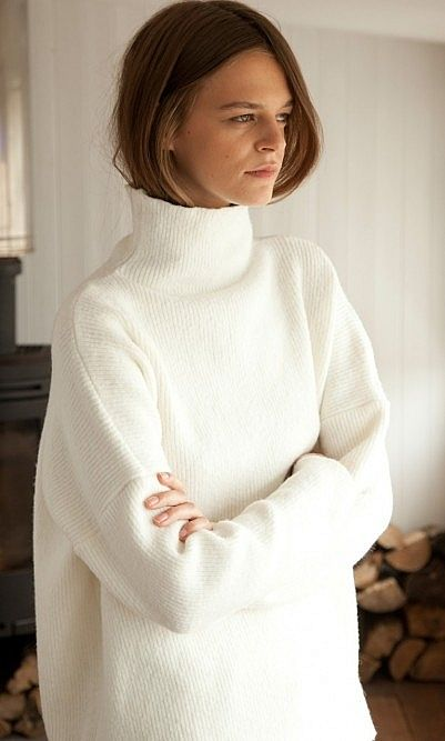 Yana sweater - Plümo Ltd