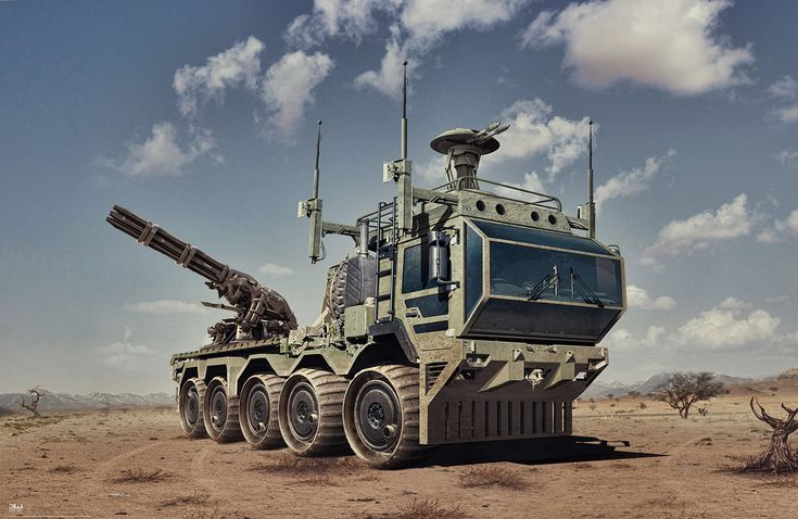 Rheinmettal Man Truck 2024, Edvinas Mikstas on ArtStation at https://artstation.com/artwork/rheinmettal-man-truck-2024