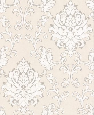 Might be neutral enough to make me less freaked out about wallpaper.