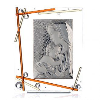 Cuadro Maternidad Ámbar 34 x 28 cm | venta online en HOLYART