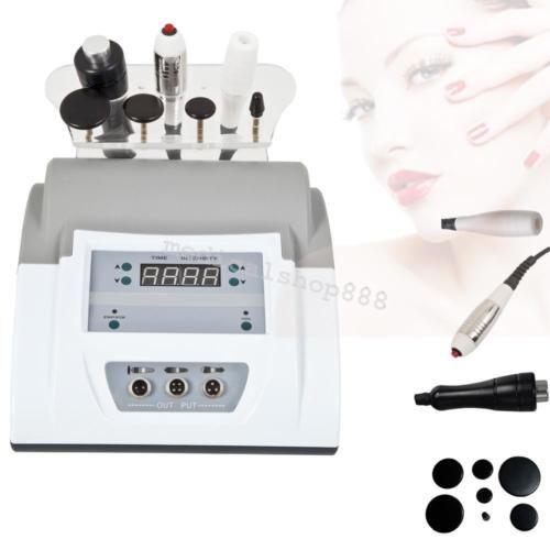 3Mhz Monopolar Radio Frequency Skin Tighten/Rejuvenation Remove Wrinkle 110V UPS