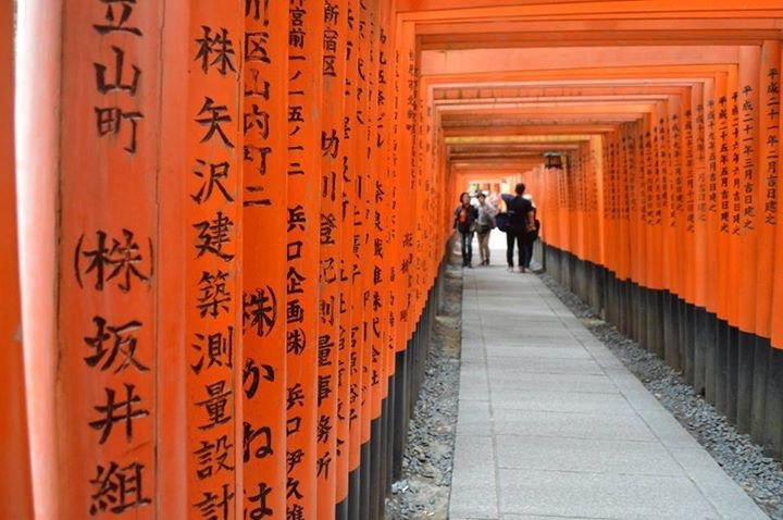 Top 4 Things to Do in Kyoto, Japan.