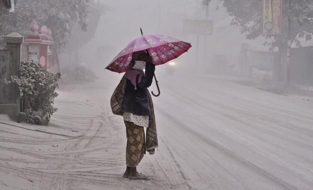 beyond the umbrella