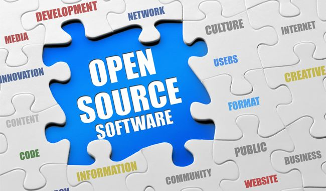 Open Source Software List 2016