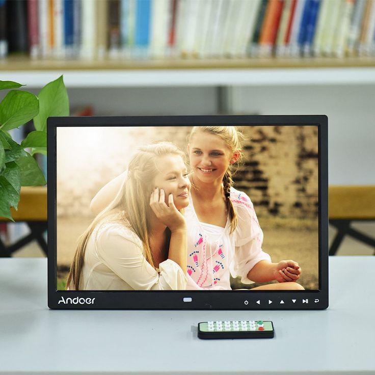 Cornice digitale 15 con telecomando in offerta a metà prezzo: 7665 euro
