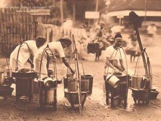Foto Foto Zaman Dulu Indonesia 1945