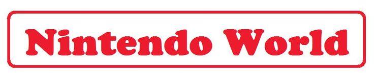 Nintendo World #5 - New Super Mario Bros U, the Evolution of Mario