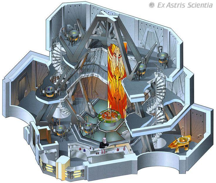 Star Trek: Deep Space Nine | Quark's Bar