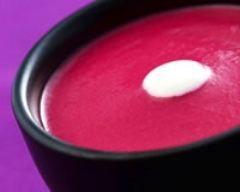 Soupe de betterave (facile, rapide) - Une recette CuisineAZ
