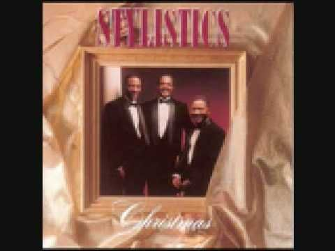 Have Yourself A Merry Little Christmas- The Stylistics