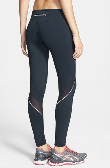 Free shipping and returns on Zella 'Perfect Run' Tights at Nordstrom.com. Cooling mesh and light-reflective accents cascade in tandem around the legs of form-hugging running tights made to go the distance.