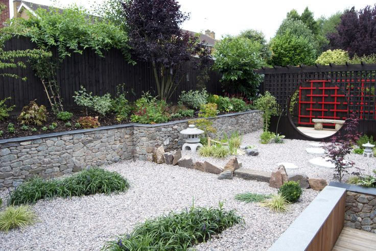 Anna\u0027s design is stunning - this is the SAME garden! Beautiful and easily achievable for & The 11 best How To Design A Japanese Garden images on Pinterest ...