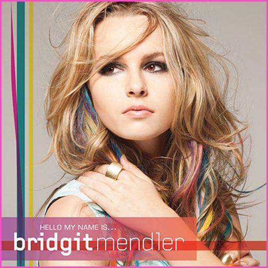 Shane Harper Supports His Girlfriend Bridgit Mendler's New Music