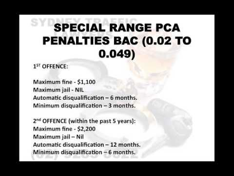 http://sydneydrinkdriving.com.au/penalties/ Sydney Drink Driving Lawyers - Beazley Singleton Lawyers 14/370 Pitt St Sydney NSW 2000 (02) 9283 8622. DUI Lawyers Sydney explain the different DUI Offences that exist in New South Wales.