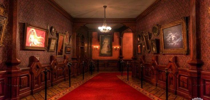 Les secrets et légende du phantom manor - Je vous dévoilerai petit à petit dans ce blog, les secrets et légendes sur la célèbre maison hantée de Disneyland Paris, et je vous parlerai aussi des différents manoir qui se trouve dans tous les Disney du monde, bonne visite à vous.