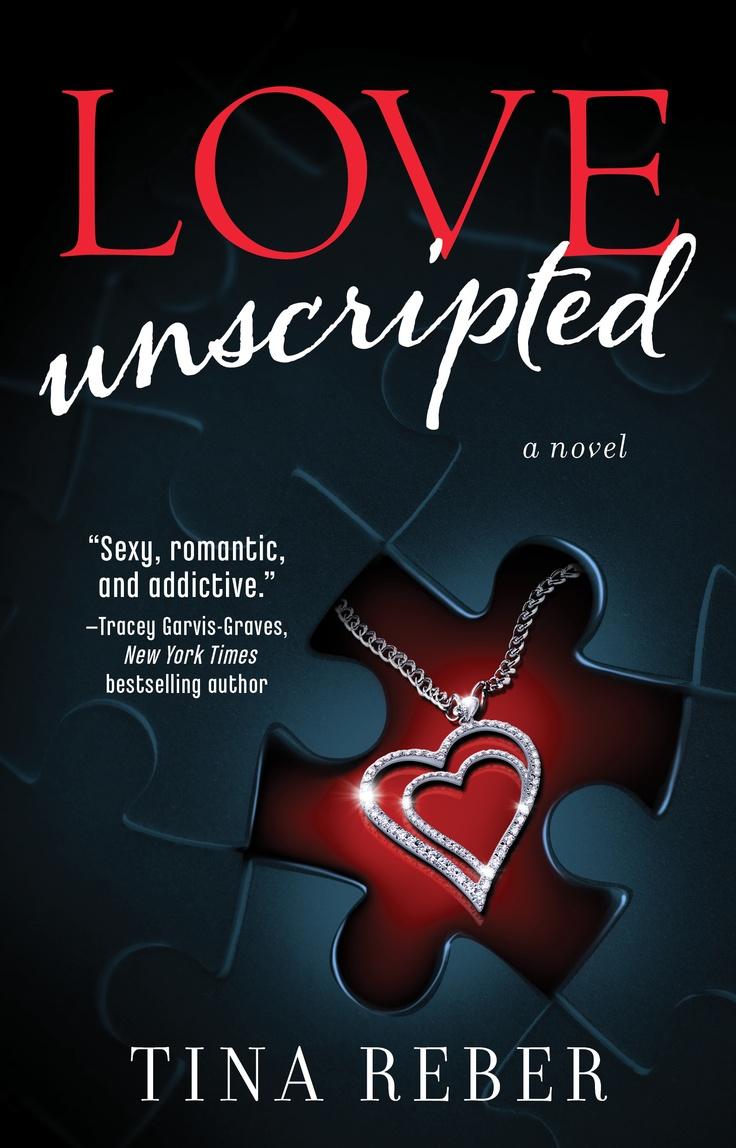 Atria Books New Cover For Love Unscripted!!! Love It!