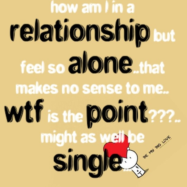 quotes for problems in a relationship