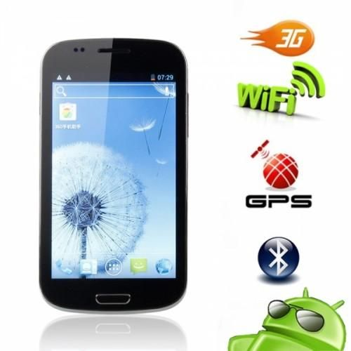 5.2 Android 4.0 smart phone.