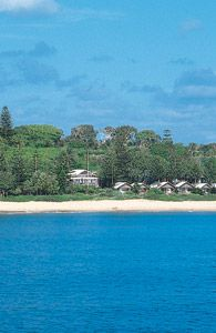 Kims Beach Hideaway » Toowoon Bay, Central Coast, Australia » Photo Gallery