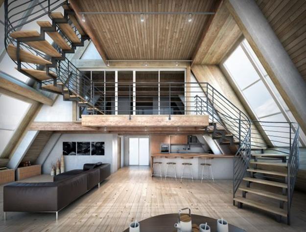 Modern Interior Design Unique Interior Design Reviving