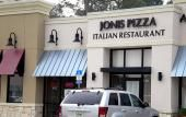 St Augustine has a wide selection of food choices. Joni's Pizza and Italian Restaurant offers fresh homemade Italian and an enjoyable atmosphere to dine in! Located off Hilden Rd. in Ponte Vedra, Florida this restaurant specializes in real Italian food. Jonis' menu includes delicious soups, salads, pizzas, entrees and specialties like Shrimp Primavera! Click on pin for more information.