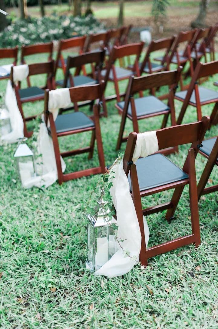 Green Miami Wedding At Kampong Gardens