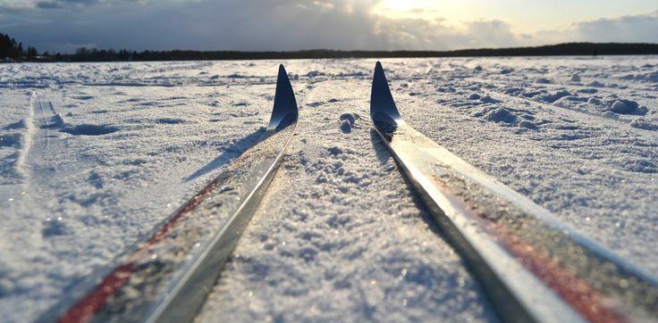 Karelia by Ski