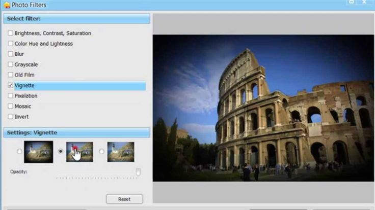 New features in SmartSHOW 3D slideshow maker, version 6.0 http://smartshow-software.com/ Apply filters, crop the photos and use new templates and animation effects in one click! #software #slideshow #smartshow3d