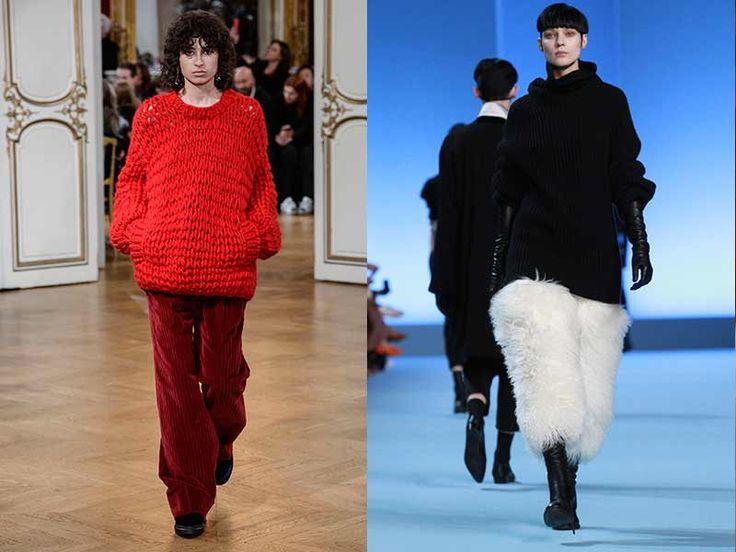 Wat brengen de modetrends herfst winter 2017 2018 op het gebied van truien en knitwear? We zetten de trends voor je op een rijtje. Lees meer!