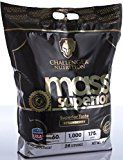 CHALLENGER NUTRITION  MASS SUPERIOR (BEST Mass Gainer). STRAWBERRY  15 Pound /LBS. Best Tasting WITH 1000 calories per serving