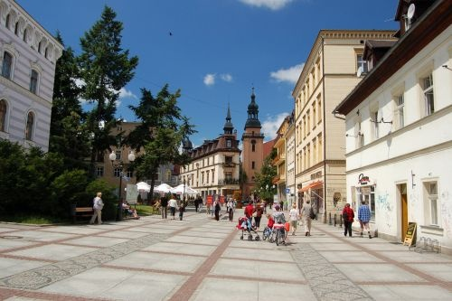 Cieplice Śląskie-Zdrój #Poland