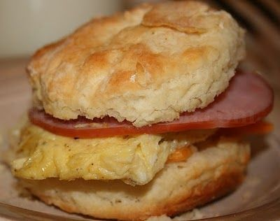 Secrets that make tender fluffy southern biscuits every time - note that this recipe uses self rising flour though!