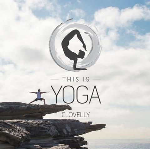 Top yoga spots