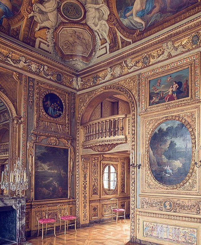 HÔTEL DE LAUZUN #paris #hoteldelauzun #stephanjulliardphotography