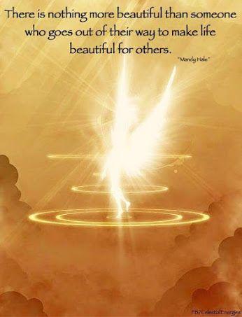 Angels among us ...