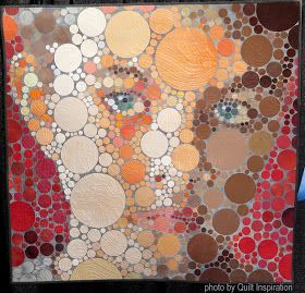 The Houston International Quilt Festival is an awe-inspiring event, with more than 1,600 quilts on display, and over 60,000 visitors!! It's ...