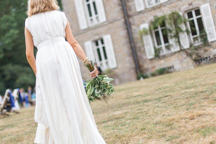 Mariage à Gouesnac'h - Photographe mariage Nantes www.nicoluz.com