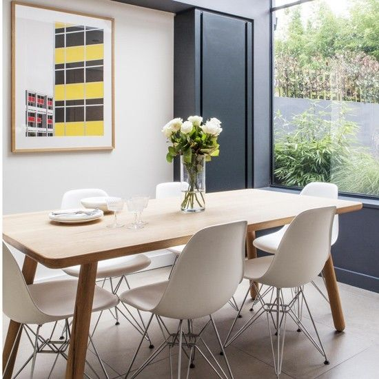 17 Best Ideas About Tiny Dining Rooms On Pinterest