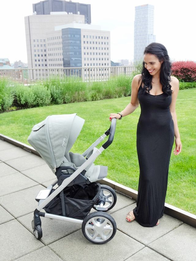 The New Nuna Mixx Stroller Is One Of Those Strollers That