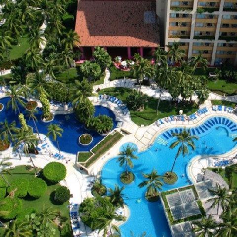 Velas Vallarta Resort and Spa in Puerto Vallarta