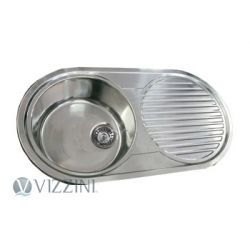 Single Bowl Kitchen Sinks now available online at Vizzini at affordable prices to improve the decor of your kitchen. Contact for additional information or order online TODAY! http://www.vizzini.com.au/products.html?page=shop.product_details.php&Treeid=&flypage=flypage.tpl&product_id=42&category_id=12