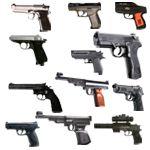 Câteva sfaturi privind alegerea unei arme de foc