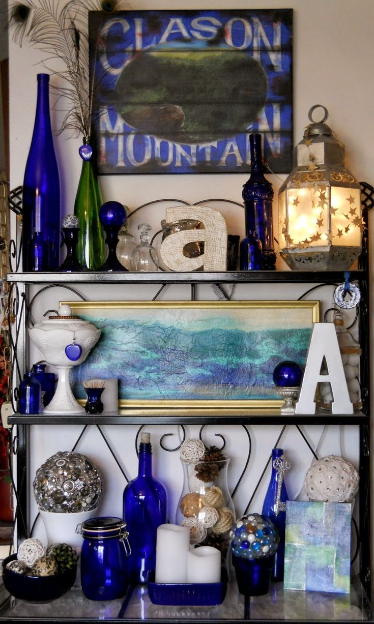 Bakers rack decorating ideas - Make The Best Of Things Search Results For Baker S Rack
