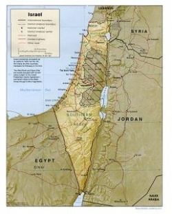 I love Israel!  Traveling there was a lot of fun!  Everyone should go to Israel.  This page talks about Israel travel