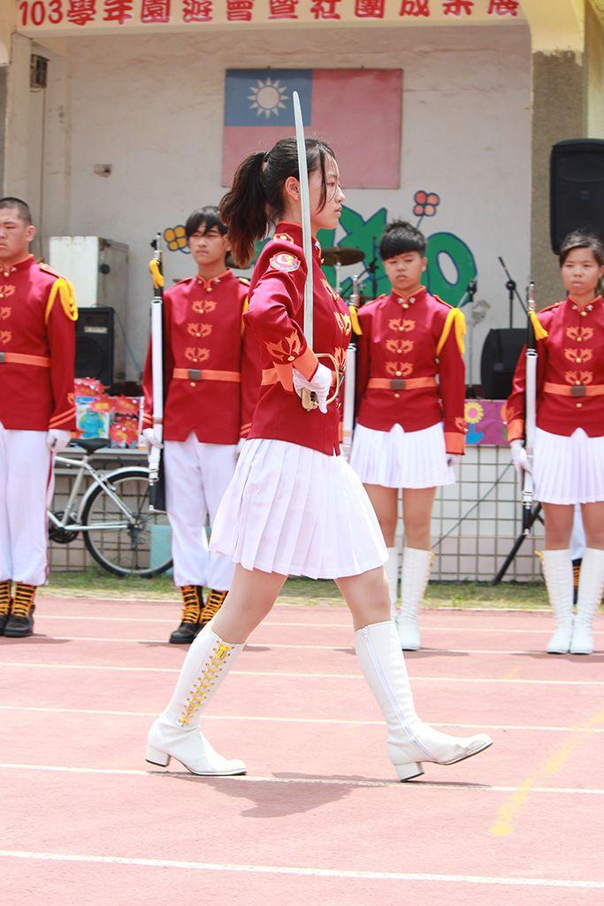 私立治平高中 頁38 | Uniform Map 制服地圖 | Taiwan, Girl, Odai