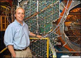 RHIC | Relativistic Heavy Ion Collider