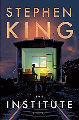 All stephen king books chronological order