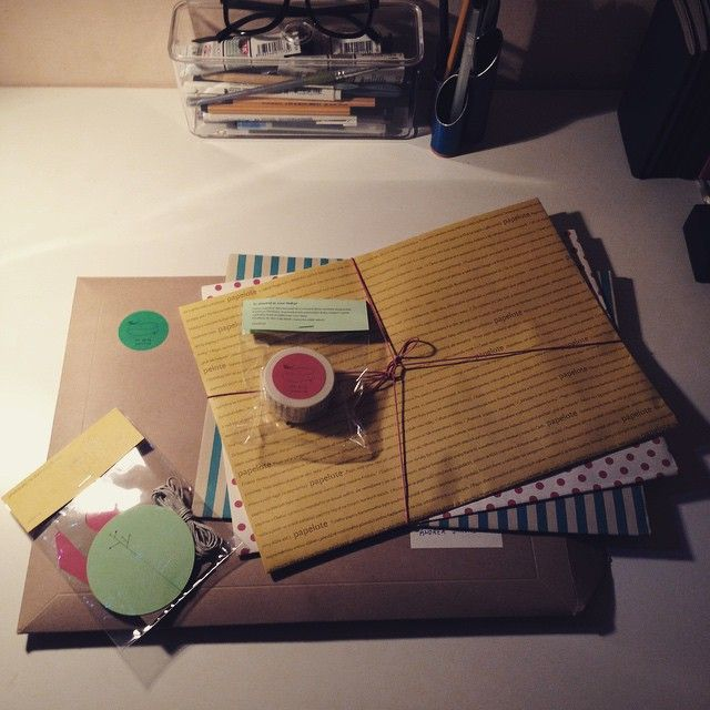 Andrea Jarvas @andraushka thank you #papeloteInstagram photo | Websta (Webstagram)