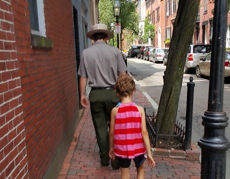 Best Boston Walking Tours for Kids and Families | Mommy Poppins Boston