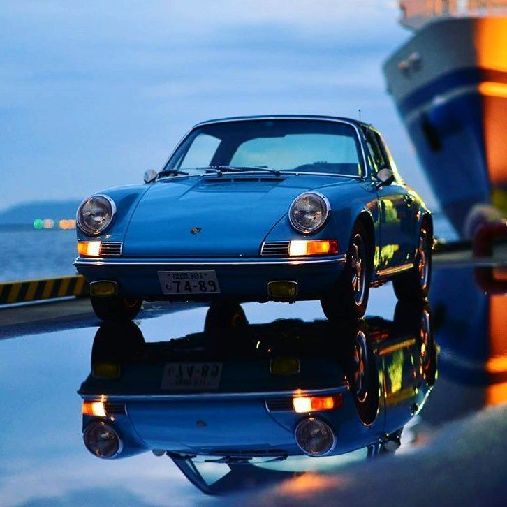 Pin by Jjack on Outlaw | Pinterest | Porsche, Porsche 911 and Cars